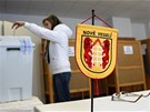 Volebn� ��ast v Nov�m Vesel� byla p�es 81 procent.