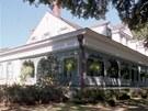 Dům Myrtles Plantation vypadá malebně, ukrývá však prý hrůznou historii, která
