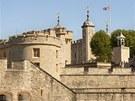Londýnským Towerem prý bloudí i duchové malých princů.