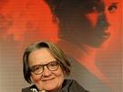 Polská režisérka Agnieszka Hollandová představila třídílné drama Hořící keř...