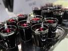 Mezi vyhledávané atrakce patří ochutnávky kvalitního alkoholu.