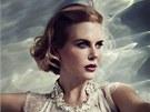 Plakát k filmu Grace of Monaco