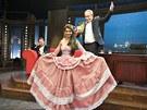 Miss Expat Paula Alejandra Gonzalez v Show Jana Krause