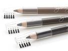 Tužky na obočí s hřebínkem, Dermacol