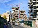 Ambici�zn� ekologick� projekt Bosco Verticale nab�dne majitel�m byt� �ist�� a