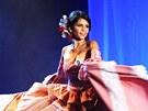 Miss Expat 2012 Paula Alejandra Gonzalez (Kolumbie)