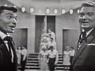Karel Gott a Milan Chladil spolu nazpívali píseň Je krásné lásku dát (1964).