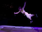 Představení Risk uvádí Cirk La Putyka.