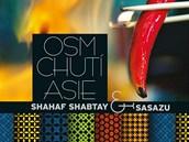 Na str�nk�ch knihy Osm chut� Asie v�s ��fkucha� pra�sk� restaurace SaSaZu