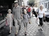 Radovan Lipus před svým odchodem do Prahy v roce 2008 vyrazil s desítkami