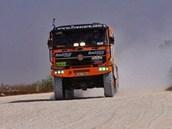 Tatra Tomá�e Tome�ka p�i Africa Eco Race