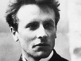 Ludwig Klages (1872-1956) - německý filosof, psycholog a kritik modernity,