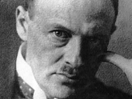 Max Scheler (1874-1928) - německý filozof a sociolog.