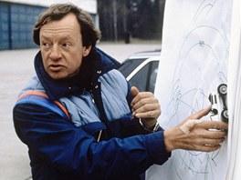 Rauno Aaltonen v roce 1977