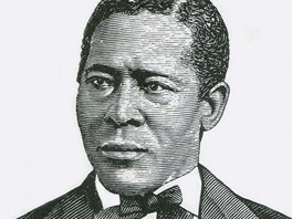 William Still (1819-1902) , černošský bojovník za zrušení otroctví.  Pomohl ke svobodě šedesátce otroků a napsal knihu o historii Underground Railroad.