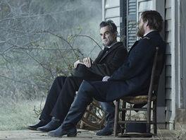 Day-Lewis může získat Oscara za hlavní roli ve filmu Lincoln.