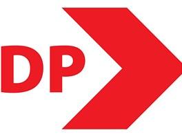 Nové logo hradeckého dopravního podniku.