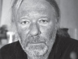 Jiří Chmel-Chmelák (z knihy Tváře undergroundu)