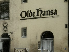 Restaurace Old Hansa