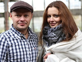 Tom� Pastr��k do klipu obsadil �eskou Miss Terezu Chlebovskou.