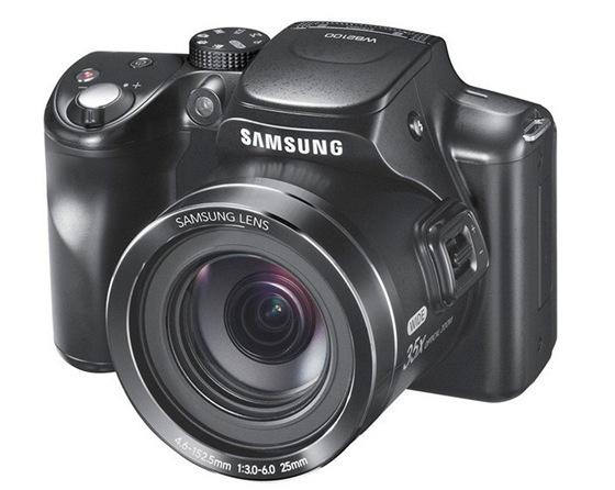 Samsung WB2100