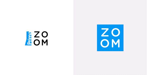 Logo nového kanálu Prima ZOOM