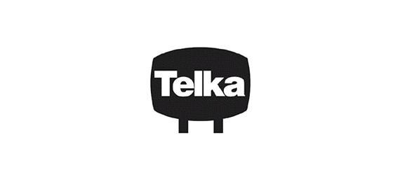 Logo televizní stanice Telka