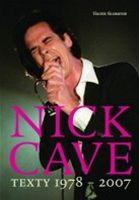 Nick Cave (obal knnihy)