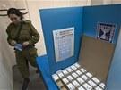 Parlamentní volby v Izraeli (22. ledna 2012)