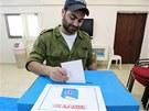Parlamentn� volby v Izraeli (22. ledna 2012)