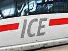 Vlajková loď německých železnic: ICE