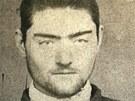 Ned Kelly na nedatovan�m archivn�m sn�mku