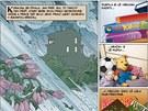 Koralína, panel 16.