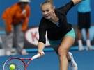 SNAHA. Kateřina Siniaková se na Australian Open probojovala do finále juniorské soutěže.