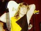 Citron v 80. letech, v období alba Plni energie (kytarista Jindřich Kvita)