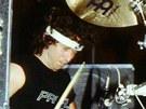 Citron v 80. letech, v období alba Plni energie (bubeník a kapelník Radim