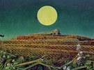 Max Ernst: La ville entiére, 1935/36