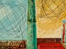 Max Ernst: La planéte affolée, 1942