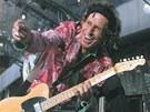 Keith Richards (z knihy �ivot rockera)