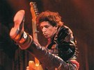 Keith Richards (z knihy �ivot rockera)
