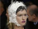 Christian Dior Haute Couture jaro - léto 2013