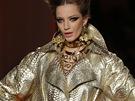 Jean Paul Gaultier Haute Couture kolekce jaro - léto 2013