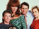 Seri�l �enat� se z�vazky se poprv� objevil na obrazovk�ch v roce 1987. Pro
