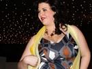 Finalistka soutěže Miss Ronde 2013