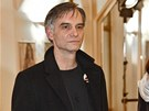 Ivan Trojan na premi��e televizn� trilogie o Janu Palachovi Ho��c� Ke� (23.