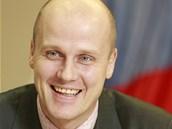 Nově jmenovaný šéf pražské městské policie Eduard Šuster