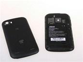 Prvn� smartphone s procesorem Intel na �esk�m trhu - ZTE Grand X In