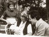 Karel Filip se narodil v roce 1979 po dlouholetém mimomanželském vztahu Theresy Schwarzenbergové a papírenského podnikatele Thomase Prinzhorna. V roce 1988 se Schwarzenbergovi rozvedli, o dvacet let později pak opět vzali.