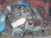 Renovace prototypu vozu Tatra 603 A byla náročná. (24. ledna 2013)