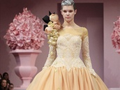 Alexis Mabille Haute Couture kolekce jaro - léto 2013